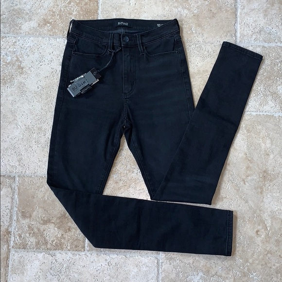 Buffalo David Bitton Denim - NWT buffalo David bitton high rise skinny jeans